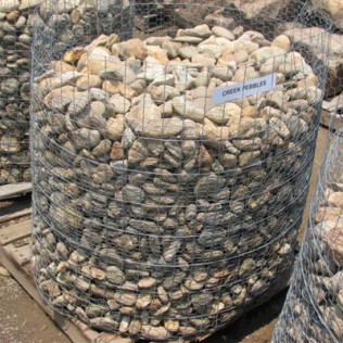 05 creek pebbles