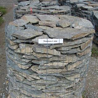 31 mountain cabin thin stack
