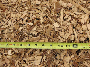 Cypress Chips