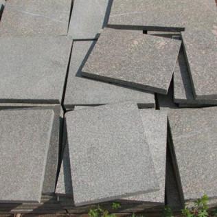 granite pavers in colors