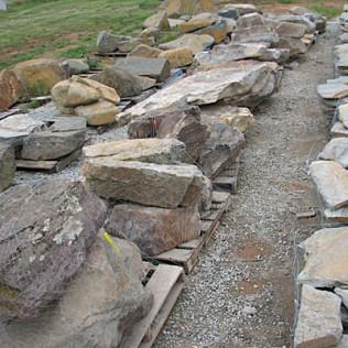 various boulders1